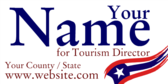 Elect Your Tourism Director