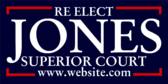 Re Elect Judge Superior Court