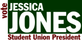 Vote Student Union President