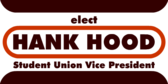 Elect Student Union Vice President