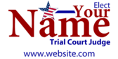 Elect Your Trial Court Judge