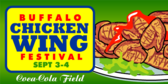 Buffalo Chicken Wing Festival