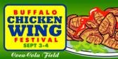 Buffalo Chicken Wing Festival