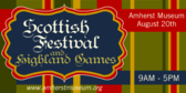 Scottish Festival and Highland Games