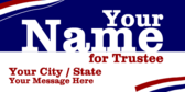 Vote For Your Trustee