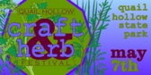 Craft and Herb Fair