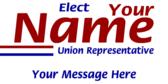 Elect Your Union Representative