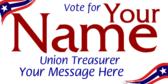Elect Your Union Treasurer