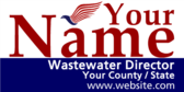 Elect Your Wastewater Director