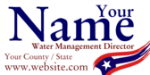 Eleect Your Water Management Director