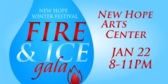 New Hope Winter Festival