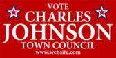 Vote Town Council