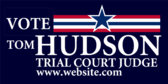 Vote Trial Court Judge