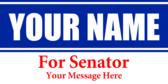 For Senator