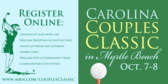 Couples Classic Golf Event