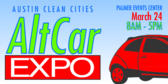 Clean Cities AltCar Expo Fleet Conference