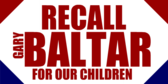 For Our Children, Recall