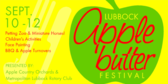 Lubbock Apple Butter Festival