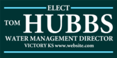 Elect Water Management Director