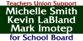 Teachers Union Support