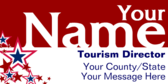 Vote For Your Tourism Director