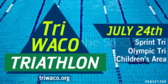 TriWaco Triathlon