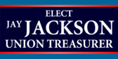 Elect Union Treasurer