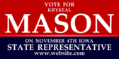 Vote for State Representative