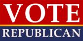Vote Republican