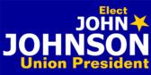 Union President