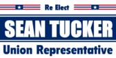 Elect Union Representative