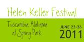 Helen Keller Festival