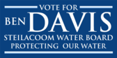 Vote for Water Board Protecting Our Water