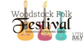music festival signs