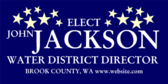 Elect Water District Director