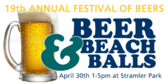 Annual Festival of Beers
