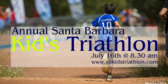 Annual Kids Triathlon