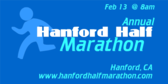 Annual Half Marathon 5k Fun Run
