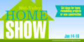 Mid-Valley Home Show