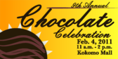 Annual Chocolate Celebration