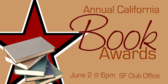 Annual California Book Awards