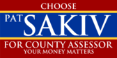 Choose County Assessor Your Money Matters