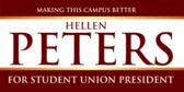 student union president