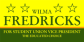 Student Union Vice President The Educated Choice