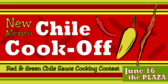 Chile CookOff
