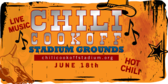 Chili Cook-Off Stadium Grounds