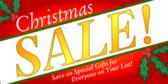 Christmas Sale Classic