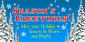Seasons Greetings Traditional