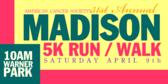 American Cancer Society Run Walk