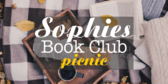 Sophies Book Club Picnic